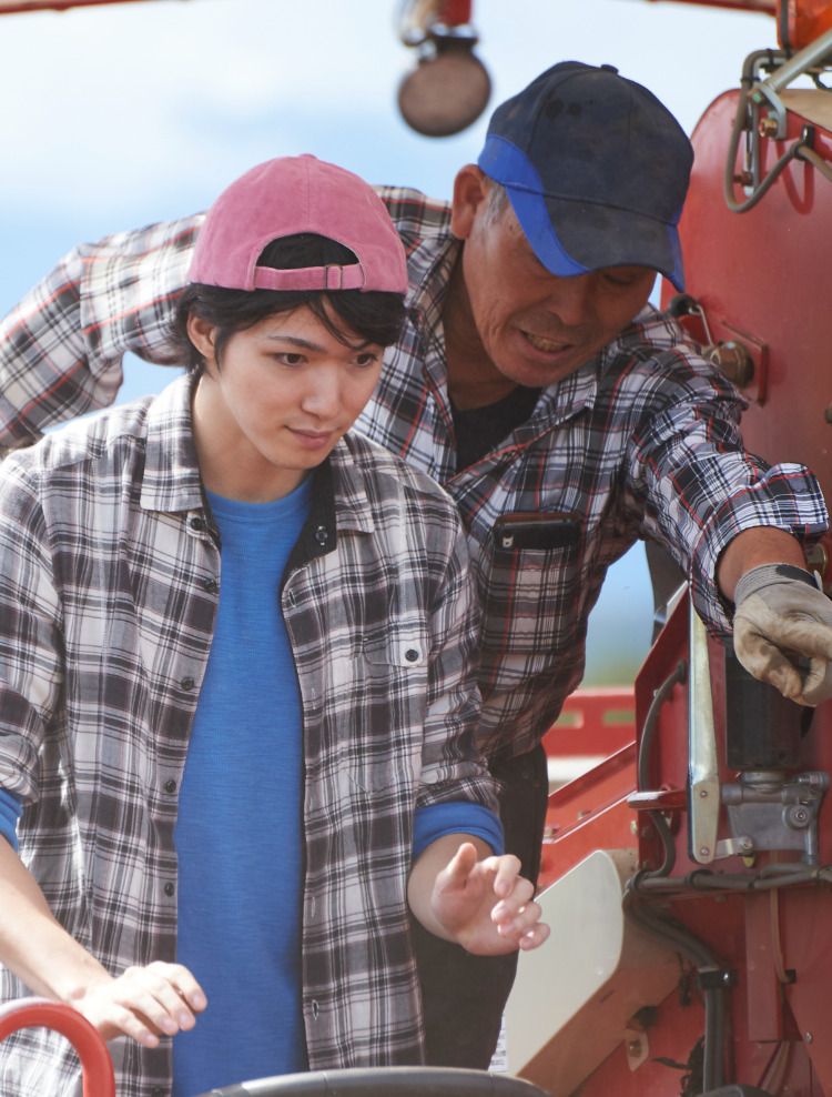 農業HR事業